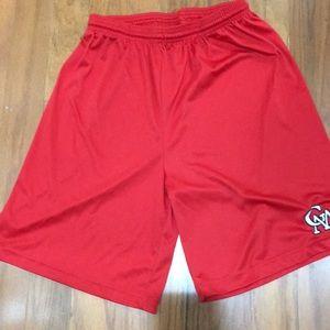Men's C2 Sport athletic shorts